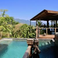 Uvita Bali Bosque Retreat
