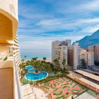 Ifac Apartment Sleeps 6 Pool