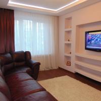 2-комнатные Апартаменты на Красноармейской