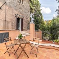 Domus Colonnato su Villa d'Este