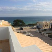 Seaview Benagil Villa
