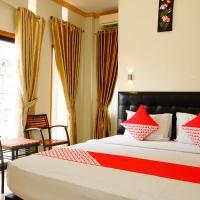 OYO 624 Hotel Golden Vella