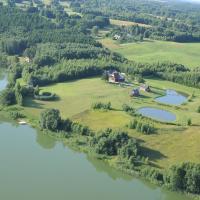 Country Houses Vidų Sodyba