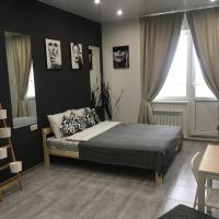 Апартаменты лофт Захарова