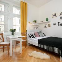 Lovely Apartments Holešovice