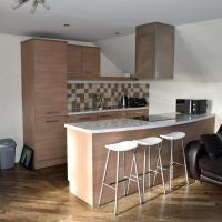 Screel Apartment