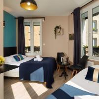 Résidence AURMAT - Aparthotel - Boulogne - Paris