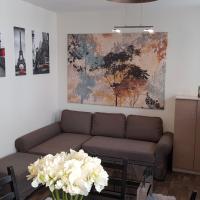 Doris Liszt Apartment