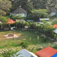 Coorg Adventures Tent Stay