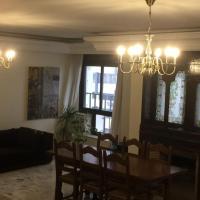 Top-floor 150m2 Luxury Apt Gauthier Twin Center