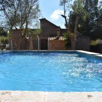 Villa Es Tres Pins