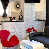 Luxury Studio apartment Marinovic