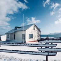Experience Beautiful Iceland、オーラフスビークのホテル