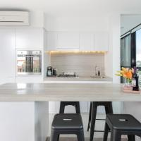 Modern Apartment in the heart of St Kilda