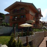 Booking.com: Hotel Folgaria. Prenota ora il tuo hotel!