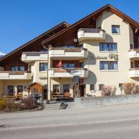 Hotel Restaurant Schönau