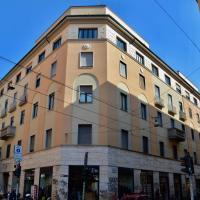 Paolo Sarpi charming flat