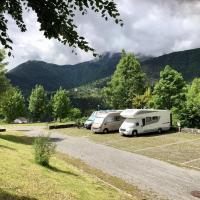 Camping & Caravan Zoncolan