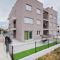 Apartment Smiljka