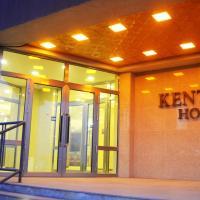 Kentavr Hotel& Hostel