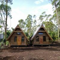 Little Cabin Situ Cileunca