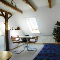 Ein-Raum Appartement 3, Gästehaus Urban