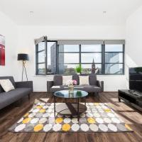 Birmingham City Penthouse Jewellery Quarter By Prime Stays