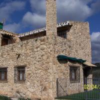Casa Rural Altozano Elche de la Sierra