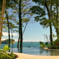 Arenas del Mar Beachfront & Rainforest Resort