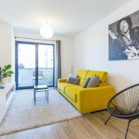 Comfort Apartment chic near Iulius Mall