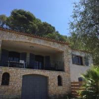 villa proche de Nice et Monaco