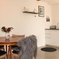 Tórshavn Apartment - City Center