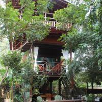 Villa Arumã Pousada