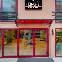 King's Suit Apart Otel