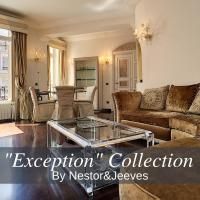 Nestor&Jeeves - NEGRESCO ORO - Central - By sea