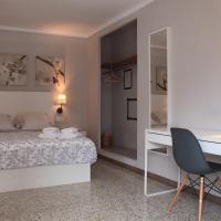Apartamentos IXA