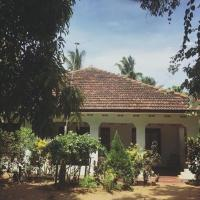 Hostel First Arugambay