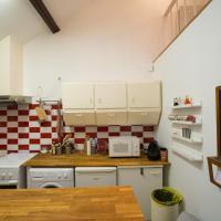 Ines Pires Bohemian Apartment