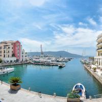 Porto Montenegro Tara 302