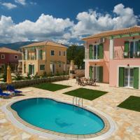 Iliachtides Villas