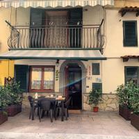 San Gennaro House