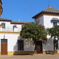 Apartamento Plaza de Toros
