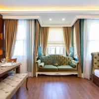 Rose Mansion by Otantik Suites