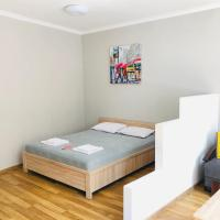 Apartment Mukachevo