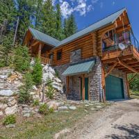 Mogul Hill Cabin