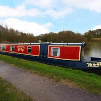 Floating Holidays--Narrowboats