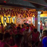 Bodega Phuket Party Hostel