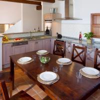 CAN NOVES - Villa de 4 suites (35)