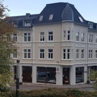 Schillers Hotel & Café - GARNI -