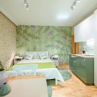 Apartments Villa Mak
